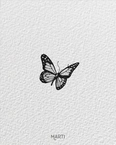 The butterfly is beautiful only because the caterpillar is brave. Dainty Tattoos, Mini Tattoos, Sexy Tattoos, Cute Tattoos, Flower Tattoos, Black Tattoos, Body Art Tattoos, Small Tattoos, Sleeve Tattoos
