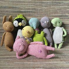 Supercute crochet company