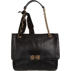 Lanvin MM Shoulder Bag $2,290