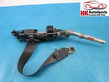 VOLVO OEM LEFT DRIVER FRONT GRAY SEAT BELT ASSEMBLY S40 00-03 OEM