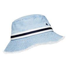 Frayed Brim Bucket Hat Hats 1e8849291a9b