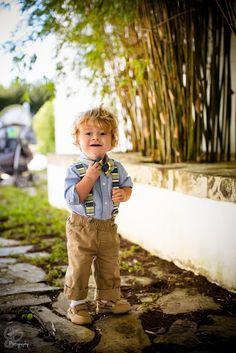 sweetest little boy outfit