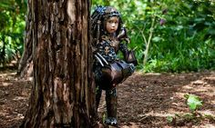 Baby Predator defeats Dinosaur Tools, Goofy, Groot, Star Wars, Alien, AVP, T-Rex, Special FX Makeup and Puppets for most liked Facebook Post