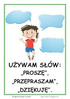 BLOG EDUKACYJNY DLA DZIECI Polish Words, Polish Language, Teacher Inspiration, Kindergarten Classroom, Back To School, Crafts For Kids, Preschool, Family Guy, Organization