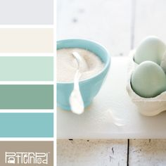 Teal Treat #patternpod #patternpodcolor #color #colorpalettes