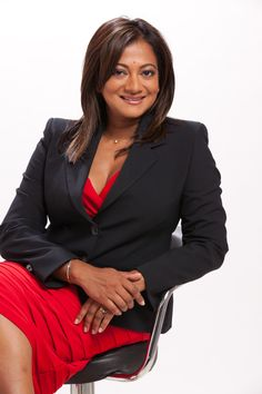 At the age of 21, Devi Sankaree Govender-MC Journalist Keynote started her career in journalism. She landed a freelance job at the SABC, whilst completing a BA degree at the University of Natal in Durban.  #devigovendar #MC #speakersinc #carteblanche