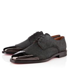 Christian Louboutin Wing Tip