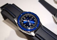 44mm Squale prototype. #watches