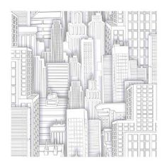 Interesting. I probably wont use it but I don't want to forget it either just in case! - Cityscape wall paper