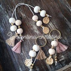 Christening, Tassel Necklace, Tassels, Drop Earrings, Gifts, Jewelry, Ideas, Presents, Jewlery