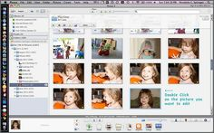 Picasa Photo Editing Tutorial...Creating truer colors and blurring he background