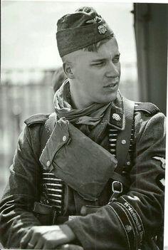 3rd Pz Div Waffen SS