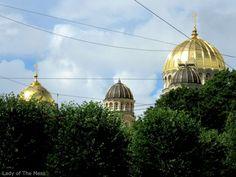 the orthodox church, old town, riga, latvia - www.ladyofthemess.fi/2015/08/riika-ronttaliisa-baltian-pariisissa.html