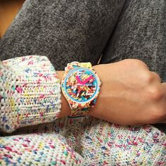 #Swatch SPRINKLED swat.ch/1eiecw0 @_moni_so