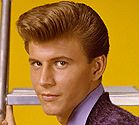 Young Hollywood Hall of Fame: Child Stars & Teen Idols. Bobby Rydell