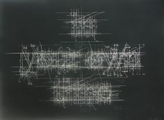 Liz Collini hand-lettered chalk typography 2