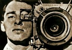 To Dziga Vertov, Artist of the Revolution  February 24 @ 3:00 pm - 5:00 pm location: Jordan Center for the Advanced Study of Russia