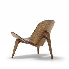 Shell Chair CH07 by Carl Hansen & Søn | Olsson & Gerthel