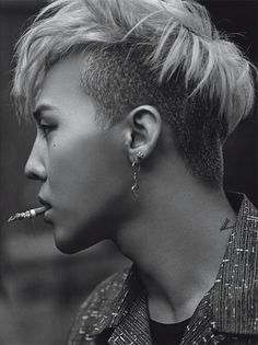 G Dragon, Bigbang