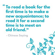 #BecauseBooks