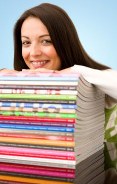How to Coupon: Magazines Can Be Good Sources for Coupons #Couponing