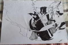 Ichigo Kurosaki Vasto Lorde - Bleach