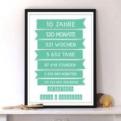Die 73 Besten Bilder Von Holzerne Hochzeit Diy Presents Homemade