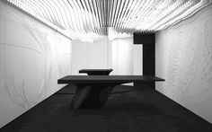 Quique Dacosta's Restaurant / gg architects   ArchDaily