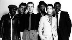 The English Beat - ska band from Birmingham, England