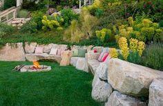Böschung im Garten gestalten - Seite 1 - Gartengestaltung - Mein ...