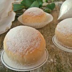 Brioche vendéenne sofficità ed aroma spettacolare Great Desserts, Mini Desserts, Cookie Desserts, Delicious Desserts, Sweet Recipes, Cake Recipes, Dessert Recipes, Croissants, Sweet Cakes