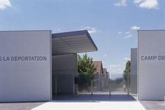 La Seconde Guerre Mondiale : le Mémorial de l'Internement et de la Déportation à Compiègne | Oise Tourisme - Anne-Sophie Flament