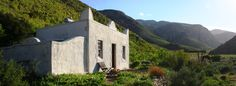 Just for Two Cottage, Baviaanskloof Travel Info, Travel Bag, Farm Houses, Modern Buildings, Pilgrim, Holiday Destinations, Tiny Homes, Cape Town, Cabins