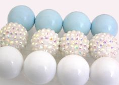 Cinderella Beads