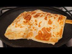 🔝TEL TEL AYRILAN💯DIŞI ÇITIR İÇİ YUMUŞACIK TAM ÖLÇÜ İLE KATMER TARİFİM✅ - YouTube Ethnic Recipes, Food, Youtube, Eten, Meals