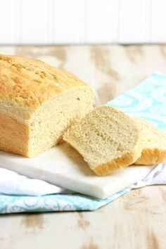 The Very Best White Sandwich Bread | The Suburban Soapbox