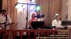 Formatie nunta Brasov-HARMONY DUO-Prezentare Formatie Muzica Nunta