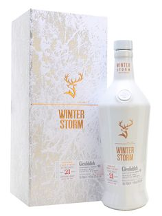 So popular that Glenfiddich couldn't let it disappear – this is batch two of Winter Storm. The third entry in the Experimental Series, this sees the whisky finished in French-oak ice-wine casks fro. Cigars And Whiskey, Scotch Whiskey, Glenfiddich Whisky, Alcohol Facts, Wine Cask, Glass Packaging, Legal Drinking Age, Single Malt Whisky, Winter Storm