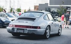 964 RS