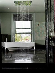Personal Preferences In Bathroom Design - Nowadays, people want different things from a bathroom. While a number of bathroom design ideas can inspire functional and stylish spaces, finding ideas for a Style At Home, Mid-century Modern, Contemporary, 25 Beautiful Homes, Wet Rooms, Bath Design, Interior Exterior, Beautiful Bathrooms, Bathroom Inspiration