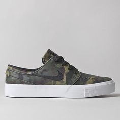 Nike SB Zoom Stefan Janoski Premium HT Shoes – Urban Industry