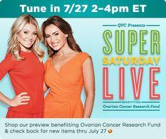 QVC Presents Super Saturday LIVE