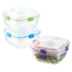 1.3 qt. Salad Max