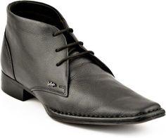 93a4cc127c7 Lee Cooper Men Lace Up Shoes(Black). Store OnlineOnline Shopping ...
