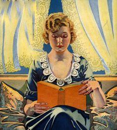 http://americangallery.files.wordpress.com/2009/05/coles-phillips-woman-reading-book.jpg