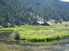 2 Bedroom Big Sky Montana Vacation Rental Property