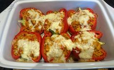 Mozzarella, Cauliflower, Dinner Recipes, Lunch, Meals, Vegetables, Foods, Fit, Food Food