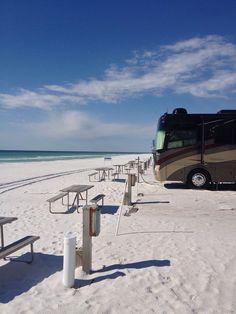 Camp Gulf.  Destin, FL.  ❤️☀️
