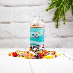Personalised Retro Sweet Victorian Jar - Snow Bird:: Personalised with any name and any message - Fast UK Delivery. Christmas Gifts For Him, Personalized Christmas Gifts, Stocking Fillers, Snow Globes, Gifts For Her, Victorian, Jar, Retro, Search
