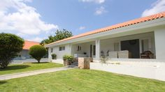#Curacao #villa #Townhouse #Orange-Real.estate  Mahaai in Curacao. Provided by http://Orange-Real.estate